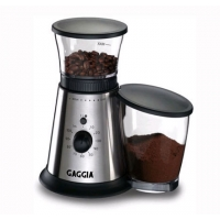 Кофемолка Gaggia MM Steel