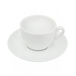Сервиз Blasercafe для кафе крема белый 12 передметов