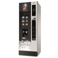 Торговый автомат Necta Canto Touch