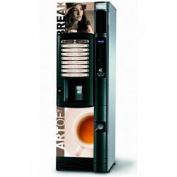 Торговый автомат Necta Kikko