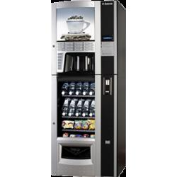 Кофейный автомат Saeco Combi Snack