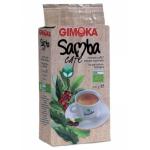 Кофе молотый Gimoka Samba Biologico 250г.