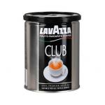 Кофе молотый Lavazza Club 250 г.