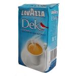 Кофе молотый Lavazza Decaffeinato 250 г.