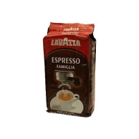 Кофе молотый Lavazza Famiglia 250 г.