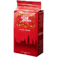 Кофе молотый Nero Aroma Classic 250г.