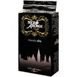 Кофе молотый Nero Aroma Elite 250 г.
