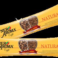 Nero Aroma Natura упаковка (25 стиков)