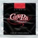 Кофе в монодозах Caffe Poli Etiopia 100 шт.