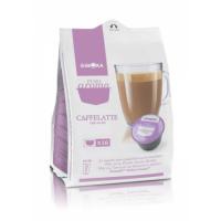 Кофе в капсулах Gimoka Caffelatte 16 шт.