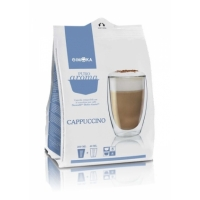 Кофе в капсулах Gimoka Cappuccino 16 шт.