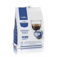 Кофе в капсулах Gimoka Espresso Soave 16 шт.