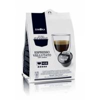 Кофе в капсулах Gimoka Espresso Vellutato 16 шт.