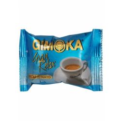 Кофе в капсулах Gimoka Gran Relax 50 шт