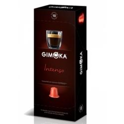 Кофе в капсулах Gimoka Intenso 10 шт.