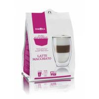 Кофе в капсулах Gimoka Lattemacchiato 16 шт.
