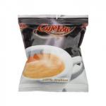 Кофе в капсулах Caffe Poli Arabica 100 шт.