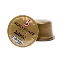 Кофе в капсулах Blasercafe Jubile упаковка 10 шт.