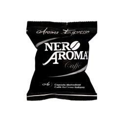 Кофе в капсулах Nero Aroma Caffe Espresso 50 шт.