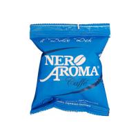 Кофе в капсулах Nero Aroma il Dolce Dek  50 шт.