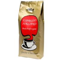 Кофе в зёрнах Espresso Italiano Elite 1кг.