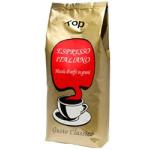 Кофе в зёрнах Espresso Italiano Top 1кг.