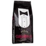 Кофе в зёрнах Gimoka 5 Stele 1кг.