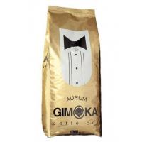 Кофе в зёрнах Gimoka Aurum 1кг.