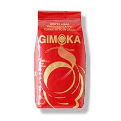 Кофе в зёрнах Gimoka Red 500г.