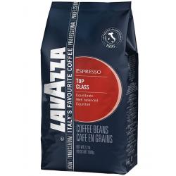 Кофе в зёрнах Lavazza Top Class 500г.