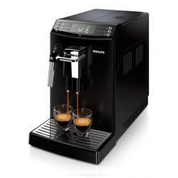 Кофемашина автоматическая Philips 4000 Classic Black