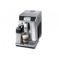Кофемашина автоматическая DeLonghi PrimaDonna Elite ECAM 650.85 MS