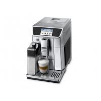 Кофемашина автоматическая DeLonghi PrimaDonna Elite ECAM 650.85 MS