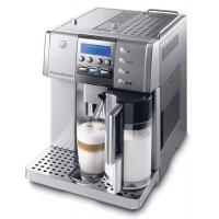 Кофемашина автоматическая Delonghi ESAM 6620