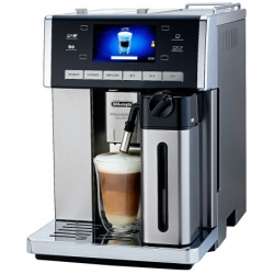 Кофемашина автоматическая DeLonghi Primadonna Exclusive ESAM 6904