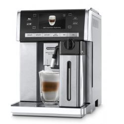 Кофемашина автоматическая Delonghi Primadonna Exclusive ESAM 6900M