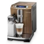 Кофемашина автоматическая Delonghi Primadonna S DeLuxe ECAM 26.455.BWB