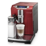 Кофемашина автоматическая Delonghi Primadonna S DeLuxe ECAM 26.455.RB