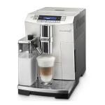 Кофемашина автоматическая Delonghi Primadonna S DeLuxe ECAM 26.455.WB