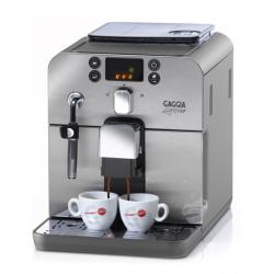 Кофемашина автоматическая Gaggia Brera Silver