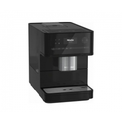 Кофемашина автоматическая Miele CM6150 OBSW black