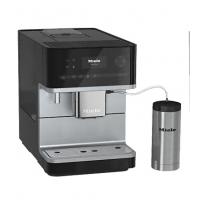 Кофемашина автоматическая Miele CM6350