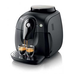 Кофемашина автоматическая Philips 2000 Puro Black