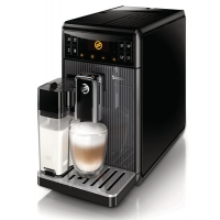 Кофемашина автоматическая Philips-Saeco Gran Baristo Black