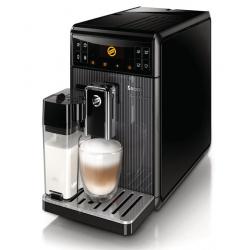 Кофемашина автоматическая Philips-Saeco Gran Baristo Black