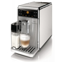 Кофемашина автоматическая Philips-Saeco Gran Baristo White