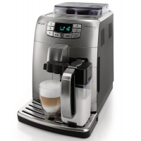 Кофемашина автоматическая Philips-Saeco Intelia Evo Latte