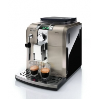 Кофемашина автоматическая Philips-Saeco Syntia Class Black