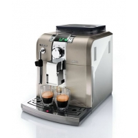 Кофемашина автоматическая Philips-Saeco Syntia Class White