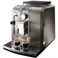 Кофемашина автоматическая Philips-Saeco Syntia Digital Inox